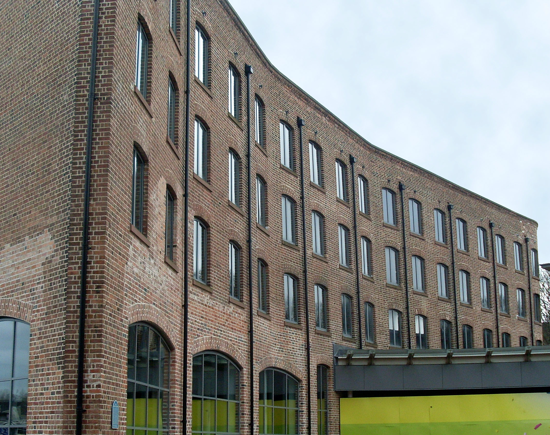 Successful Masonry Repair and Refurbishment Projects | Helifix
