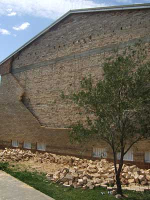 Retrofitting Wall Ties Helifix Helifix